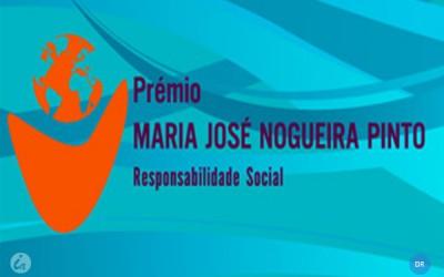 Cáritas da Terceira distinguida com prémio em responsabilidade social