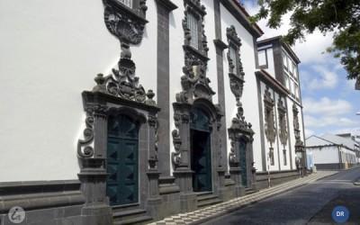 Igreja do Carmo em Ponta Delgada vai ser restaurada