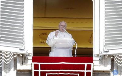 Papa convida humanidade a redescobrir valor da «hospitalidade»