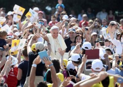 """Igreja, Laicado e políticos unidos na apreciação ao """"espírito conciliar"""" do Papa Francisco"""