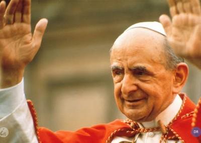 São Paulo VI inscrito nas celebrações do Calendário Romano Geral