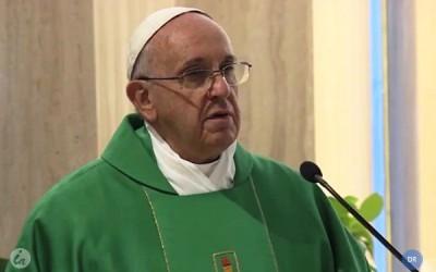 Pedofilia: Papa pede perdão e diz que na Igreja não há lugar para padres abusadores