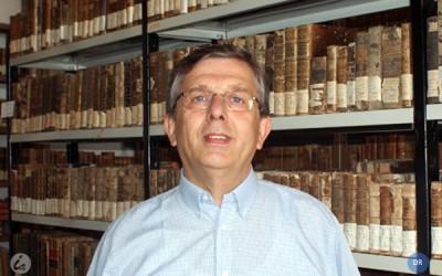 Diretor da Pastoral das Comunicações Sociais alerta para a necessidade de um jornal diocesano