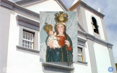Decreto da Santa Sé confirma mudança de orago na igreja do Corvo