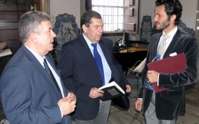 """""""Tomás de Borba: composição e pedagogia"""" é o nome do novo livro do Pe. Duarte Gonçalves Rosa"""