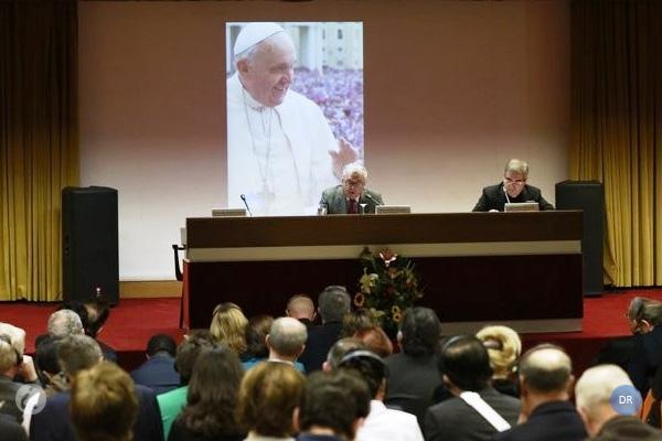 Diretor espiritual dos Cursilhos de Cristandade destaca «interpelações sérias» e concretas do Papa