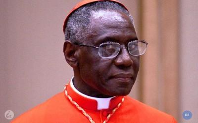 Papa nomeia cardeal africano como prefeito da Congregação para o Culto Divino
