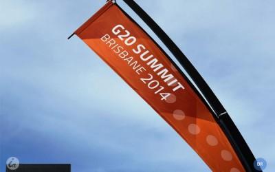 Papa escreve aos líderes do G20 para pedir aposta no emprego «estável e dignificado»