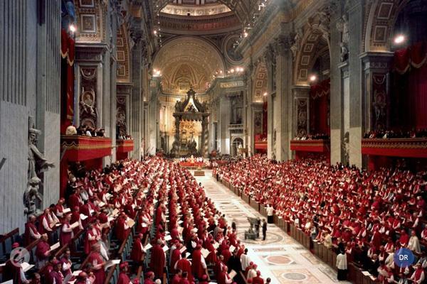 Documento sobre a Igreja «Lumen Gentium» faz hoje 50 anos