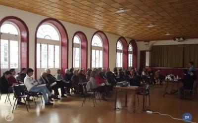 Conferências da ilha Terceira com mais pedidos de ajuda e menos vicentinos
