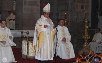 Bispo de Angra nomeia 12 novos cónegos capitulares para o Cabido da Sé