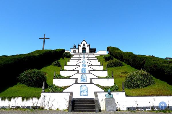 """""""Seria bom haver um santuário mariano em São Miguel"""" diz reitor do santuário do Senhor Santo Cristo"""