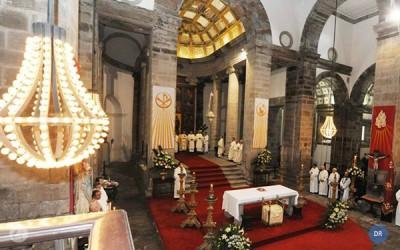 Bispo de Angra quer diocesanos comprometidos para levarem a boa nova da Páscoa a todos os lugares do mundo em nome do combate à exclusão; à soberba e ao egoísmo