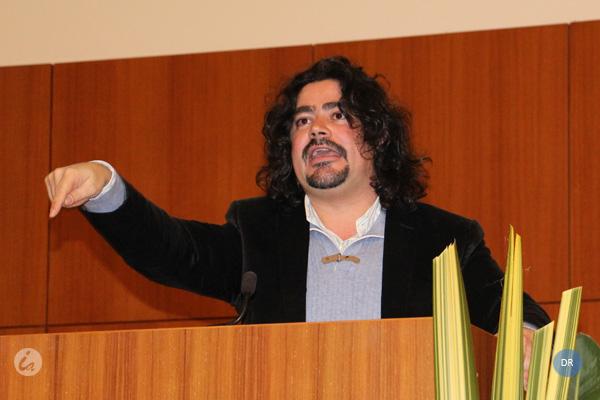 """Pároco da Fajã de Baixo defende Cristianismo como """"religião da família"""""""
