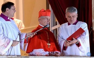 Vaticano: Cardeal Jean-Louis Tauran é o novo camerlengo da Igreja