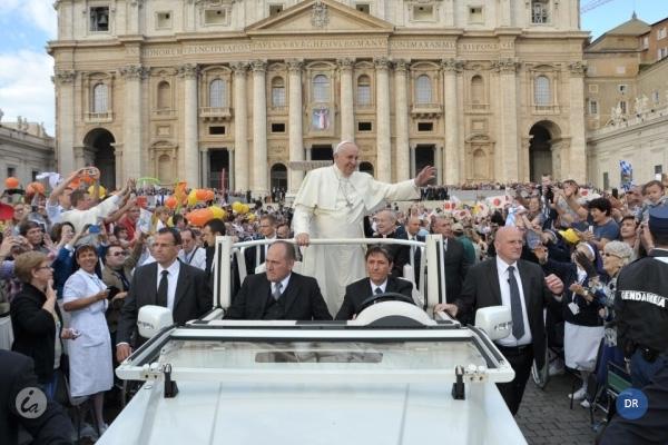 Papa Francisco instaurou uma nova maneira de governar a Igreja