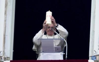 «Sexta-feira da misericórdia»: Papa visitou crianças de «Aldeia SOS»