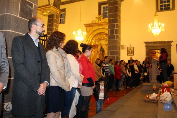Pastoral Juvenil inicia projecto de comunicação no jornal Diário dos Açores