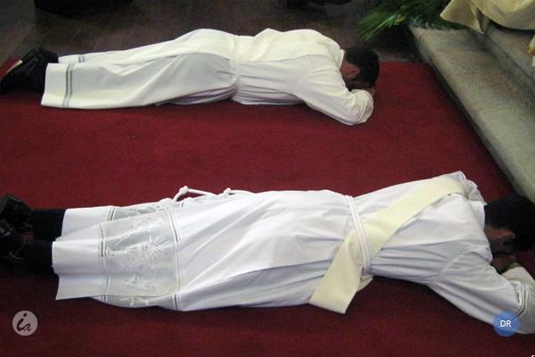 """Ordenação de novo sacerdote deve ser uma oportunidade para """"reflexão mais intensa sobre a vocação na Igreja e na vida de cada pessoa"""", sobretudo junto dos jovens diz D. João Lavrador"""