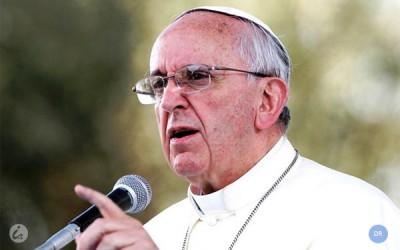 Dia Mundial da Paz: Papa condena «fenómeno abominável» da escravatura e tráfico de pessoas