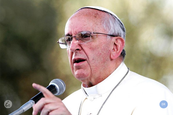 Papa diz que comissão sobre diaconado feminino foi inconclusiva