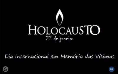 Holocausto: Futuro pede «respeito, paz e encontro entre os povos», assinala o Papa