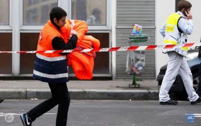 França: Igreja condena atentado contra jornal em Paris