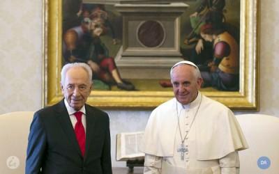 Terra Santa: Papa defende fim do terrorismo e diálogo entre religiões