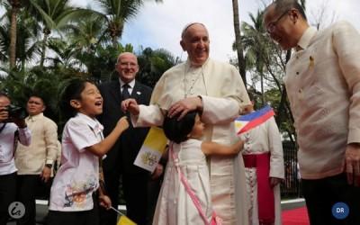 Papa pede às famílias capacidade de sonhar e alerta contra «ameaças» que as fragilizam
