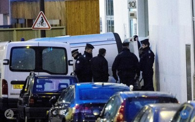 Papa pede orações pelas vítimas do atentado de Paris