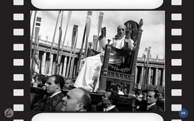 Cinema: Vaticano recebe ante-estreia de filme sobre Pio XII e os judeus