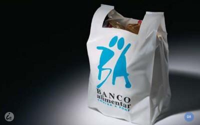 Solidariedade: Banco Alimentar recolheu 2081 toneladas