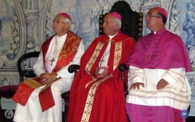 """Bispo do Porto pede aos açorianos que sejam os """"cireneus"""" da sociedade moderna"""