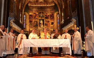 Funchal: Patriarca destaca exemplo cristão das comunidades madeirenses