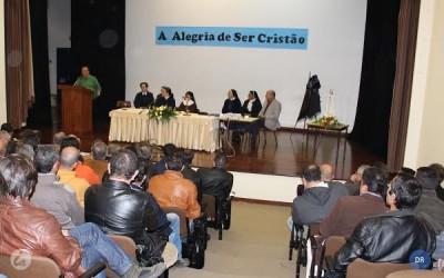 Romeiros de São Miguel reúnem responsáveis para constituir Associação