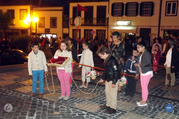 Madalena do Pico vive dia intenso em Honra do Divino Espírito Santo