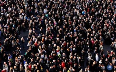 Paris: Arcebispo elogia redescoberta de valores comuns em momento de luto