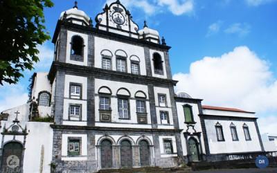 22 anos depois Igreja de Nossa Senhora do Carmo na Horta reabre ao culto