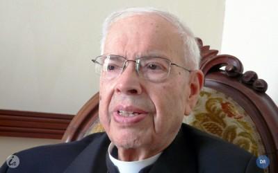 Morreu D. Eurico Dias Nogueira, Arcebispo emérito de Braga
