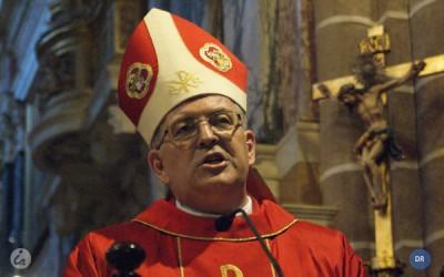 Papa nomeia D. Francisco Senra Coelho como arcebispo de Évora