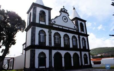 Cidade da Horta festeja Nossa Senhora das Angústias