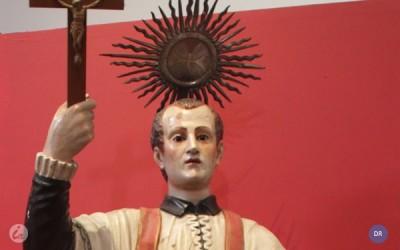 """Beato João Baptista Machado """"é um modelo de santidade"""""""