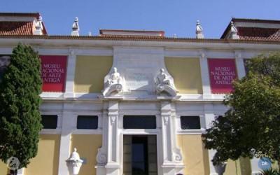 Resplendor do Senhor Santo Cristo já está em Lisboa no Museu Nacional de Arte Antiga