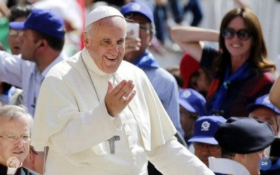 Pobreza deve interpelar os cristãos – Papa Francisco