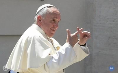 Papa associa-se a Dia Mundial para a Erradicação da Miséria