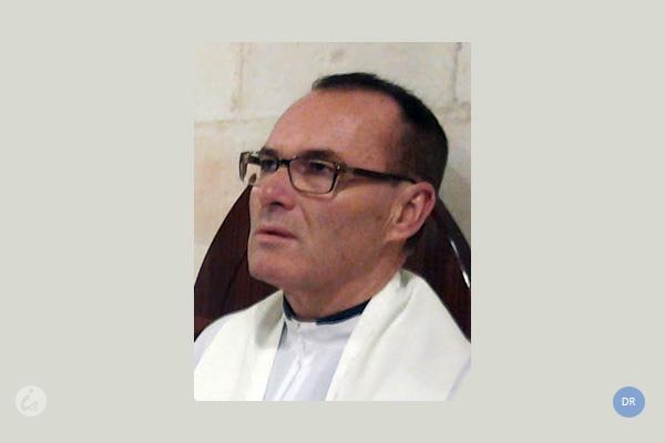 """""""Ser Cristão na Terra Santa é um privilégio e uma vocação"""""""