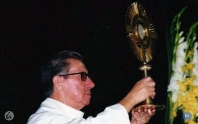 Faleceu o fundador do movimento Renovamento Carismático em Portugal
