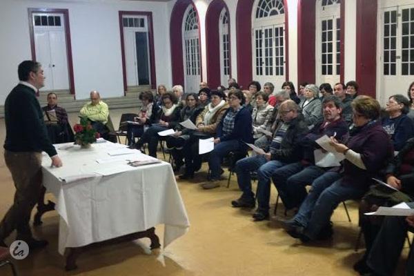 Cursilhos de Cristandade regressam à Terceira