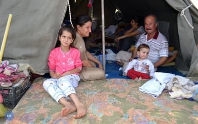 Campanha de apoio aos cristãos no Médio Oriente