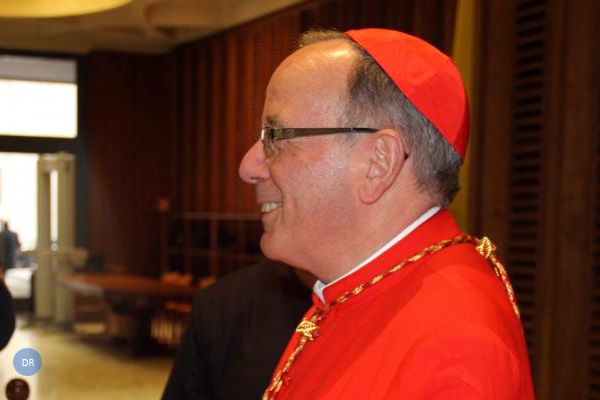 Cardeal-patriarca pronto para responder a desafio de «proximidade» do Papa